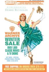 Warner Archive Winter Sale (January/February