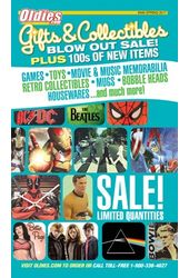 Gifts & Collectibles (Spring 2017) [Catalog #949]