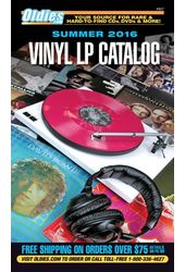 Summer 2016 Vinyl LP Catalog [Catalog #907]