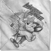 Mighty Mouse - Sketch Bandana