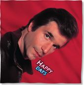 Happy Days - Fonz Red - Bandana