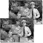 Andy Griffith Show - Lawmen (Front & Back) -