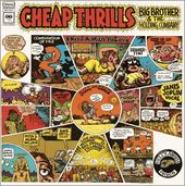 Cheap Thrills (180GV)