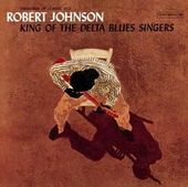 King Of the Delta Blues Singers (180GV)