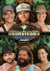 Survivor - Season 20 (Heroes vs. Villains)