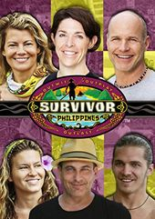 Survivor - Season 25 (Philippines) (6-Disc)