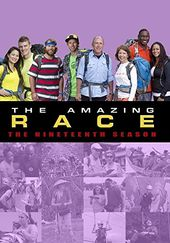 Amazing Race - Season 19 (3-Disc)