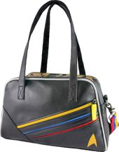 Star Trek - Retro Tech Away Bag