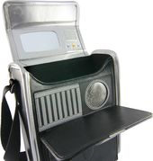 Star Trek - Tricorder Replica Small Messenger Bag
