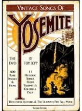 Vintage Songs of Yosemite