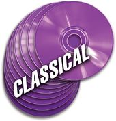 10-Audio CD Grab Bag: Classical