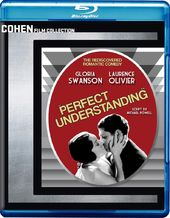 Perfect Understanding (Blu-ray)