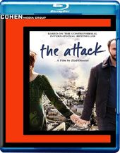 The Attack (Blu-ray)