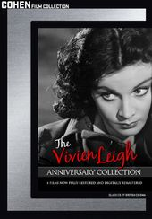The Vivien Leigh Anniversary Collection (Dark