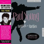 Remixes and Rarities (2-CD)