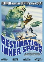 Destination Inner Space