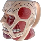 Attack on Titan - 16 oz. Ceramic Mug