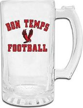 True Blood - Bon Temps Football 15 oz. Beer Mug