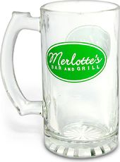 True Blood - Merlotte's Bar & Grille 15 oz. Beer