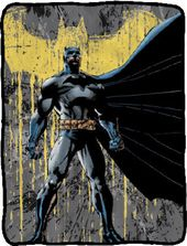 DC Comics - Batman: The Dark Knight - Badass -