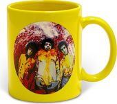 Jimi Hendrix - Are You Experienced - 11 oz.
