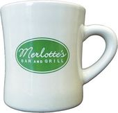 True Blood - Merlotte's Bar & Grille Espresso Mug