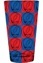 Grateful Dead - Steal Your Face - 16 oz. Pint