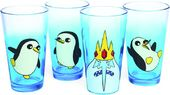 Adventure Time - Gunther & Ice King - 4-Piece 16