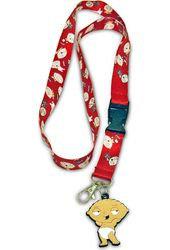 Family Guy - Stewie - Lanyard and Keyring