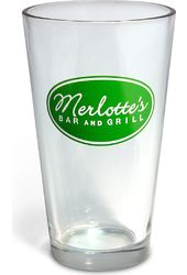 True Blood - Merlotte's Bar and Grill Shooter
