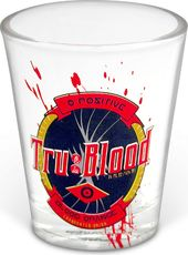 True Blood - Splat Shot Glass