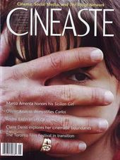 Cineaste - Volume #36, Issue #1