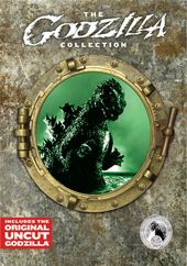 The Godzilla Collection (8-DVD)