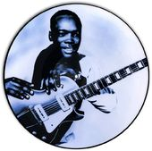 Electric Blues (Picture Disc)