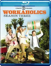 Workaholics - Season 3 (Blu-ray)