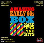 Amazing Early 60s Box: 88 Hard-To-Find Hits (3-CD)