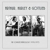 The Complete Anthology 1970-1975 (2-CD)