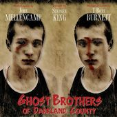 Ghost Brothers Of Darkland County [Deluxe