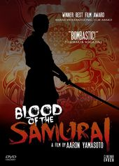 Blood of the Samurai