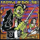 Fistful of Rock'n Roll Volume 1