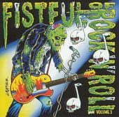 Fistful of Rock'n Roll Volume 3