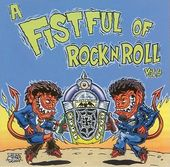 Fistful of Rock'n Roll Volume 4