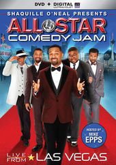 Shaquille O'Neal Presents - All Star Comedy Jam: