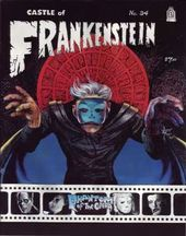 Castle Of Frankenstein #34 (Phantom Of The Opera