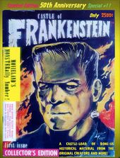 Castle of Frankenstein - 50th Anniversary Special