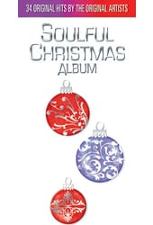 Ultimate Soulful Christmas Album Gift Set (2-CD)