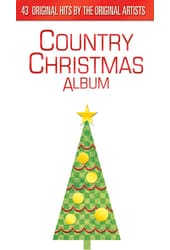 Ultimate Country Christmas Album Gift Set (2-CD)