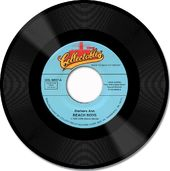 Barbara Ann / Little Deuce Coupe