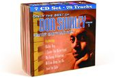 Only the Best of Don Shirley, Volume 1 (7-CD)