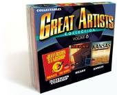 Great Artists Collection, Volume 6: Jefferson